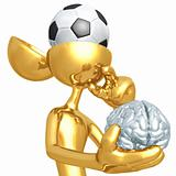 Soccer Football Mind