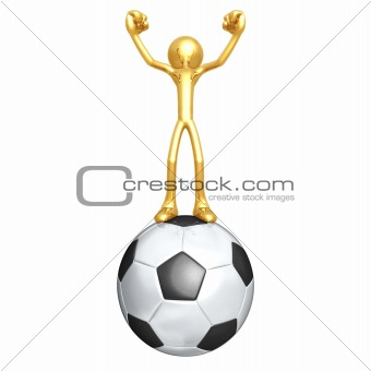 Soccer Football Champion