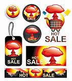 hot sale vector set