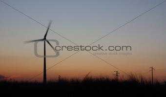aeolian windblade