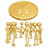 Yen Forum