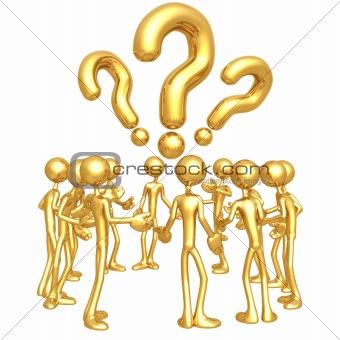 Forum Questions