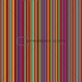 bright colorful background with cross line