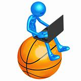 Online Basketball