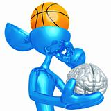 Basketball Mind