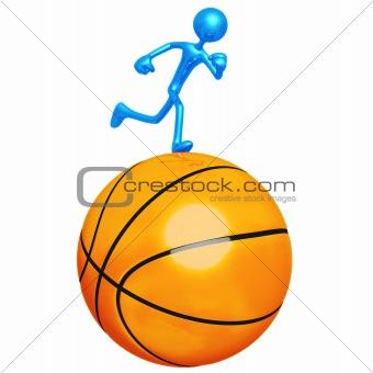 Basketball Runner