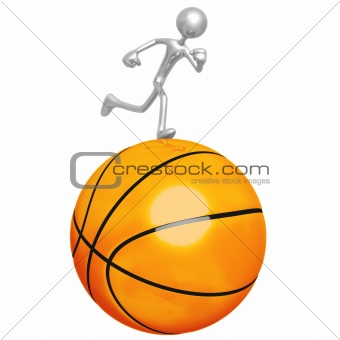 Basketball Runner