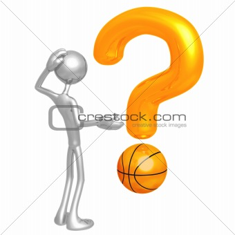 Basketball Question
