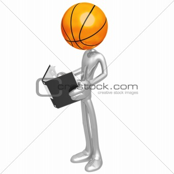 Basketball Rulebook