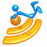 RSS Basketball
