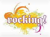 rocking wallpaper, design14
