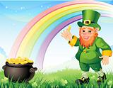 leprechaun