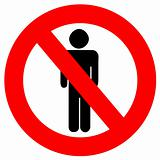No Men