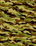 khaki camouflage