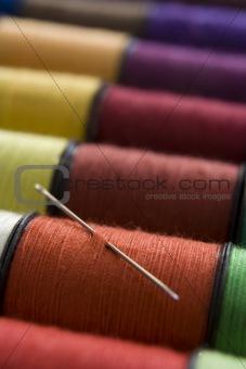 cotton reels
