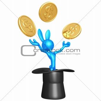 Abracadabra Dollar
