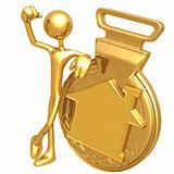 Gold Medal Realty Winner
