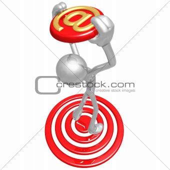 On Target Email