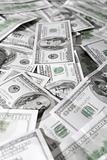 Plenty of dollars