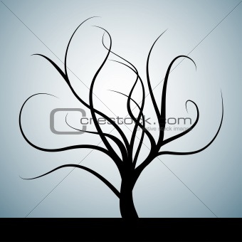 Abstract tree