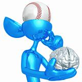 Baseball Mind