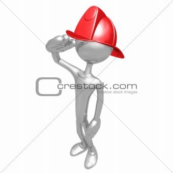Fireman Salute