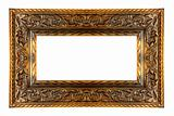 Panoramic frame
