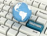 conceptual global solutions
