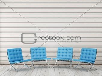 four chair