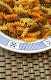 fusilli background