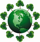ecologic globe