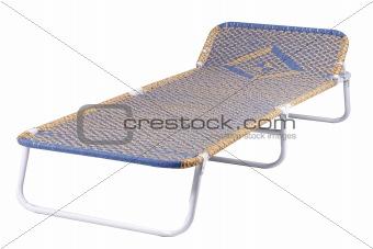 Single Steel Folding Bed