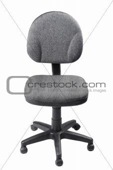 Single office chair