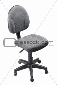 Single office chair