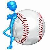 Baseball Attitude