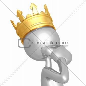 King Thinking