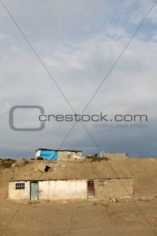 Impoverished Homes