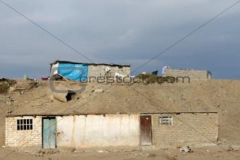 Shanty Housing