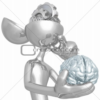 Gear Mind