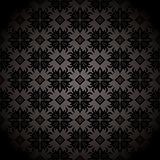 black tile repeat wallpaper