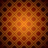 orange wallpaper grid