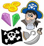 Pirate collection 5