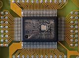 Integrated microcircuit