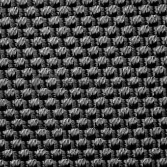 Black cord background
