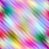 colored waves pattern