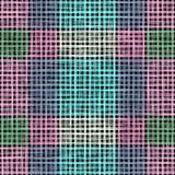 pastel scratches pattern
