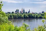 Kremlin in Kolomna