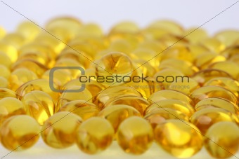 Omega3 capsules