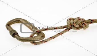 knot rock climber 2