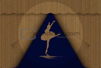 Cardboard Ballet Theatre